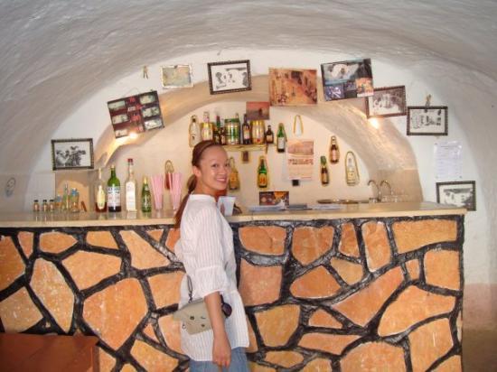 Matmata, Tunisia: ..stopped at Tatooine's only waterhole