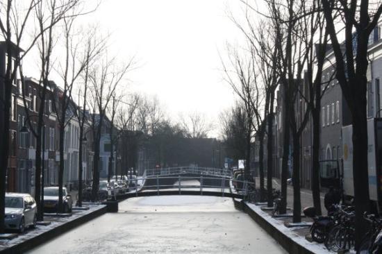 Bilde fra Delft