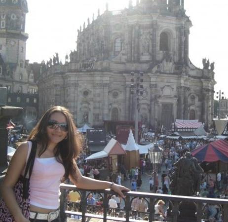 Dresden! la ciudad mas linda!!!