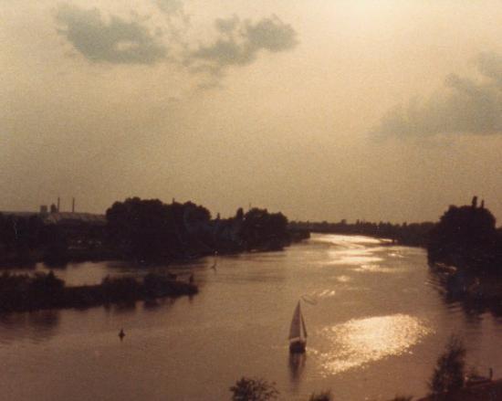 Bilde fra Aschaffenburg