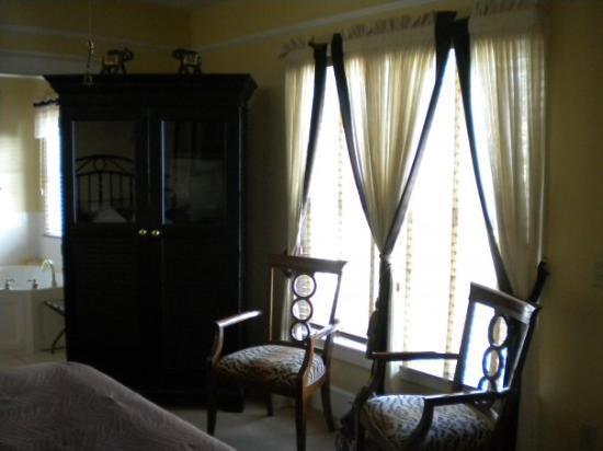 Bilde fra Centennial House Bed and Breakfast