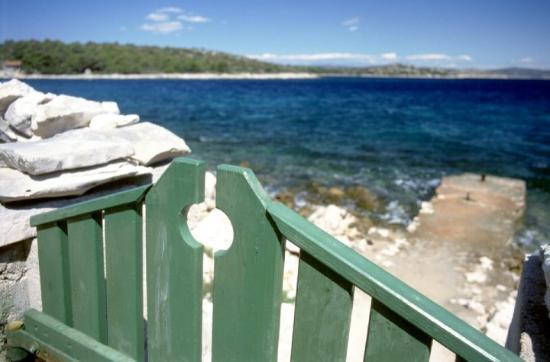 Kornat: Zadar, Croatia Robinson Holiday on an uninhabited island. This bay is mine!
