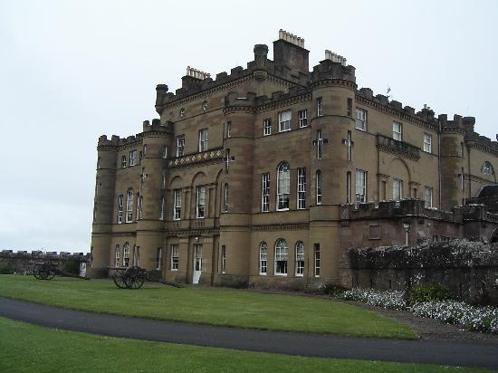 Culzean Castle and Country Park: château