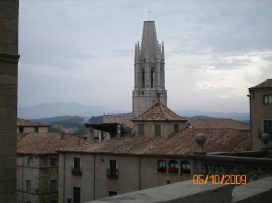 Bilde fra Girona