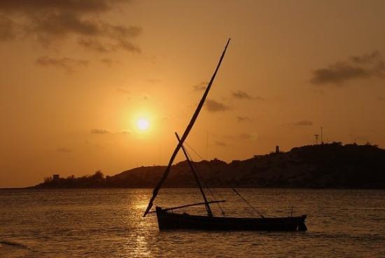 Bilde fra Lamu Island