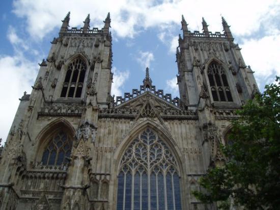 Bilde fra York