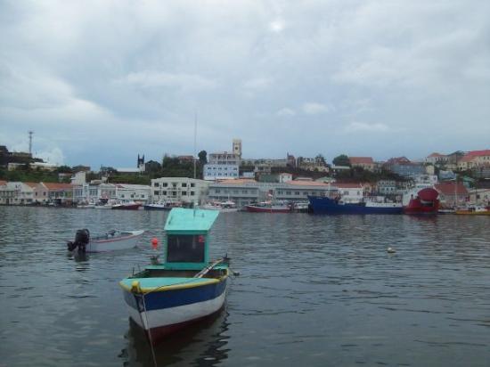 St. George's, Grenada: St.Georges