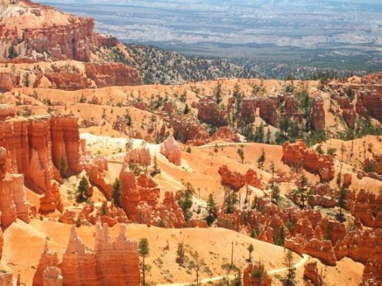 Bryce Canyon National Park, UT: Hoodoos