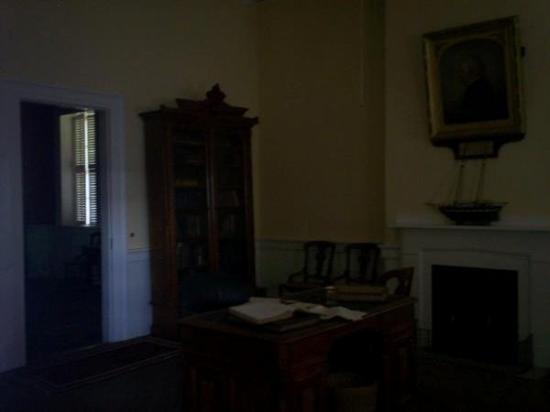 Bilde fra The Custom House