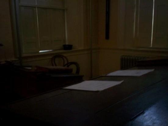 Bilde fra Salem