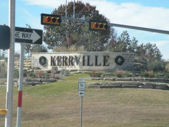 Bilde fra Kerrville