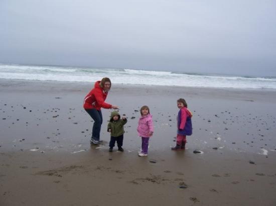 Bilde fra Seaside