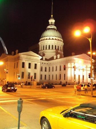 Bilde fra Saint Louis