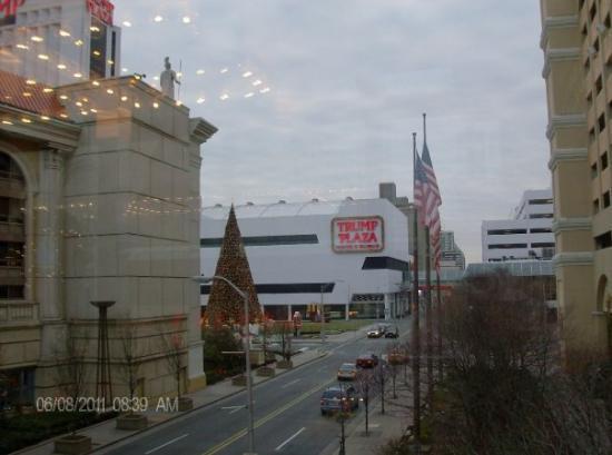 Caesars Atlantic City: Atlantic City, Nueva Jersey, Estados Unidos