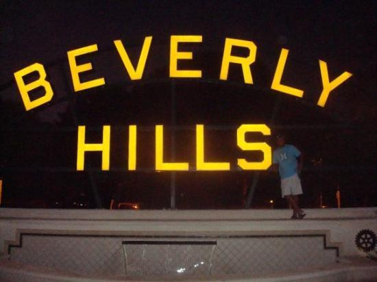 Beverly Hills Photo