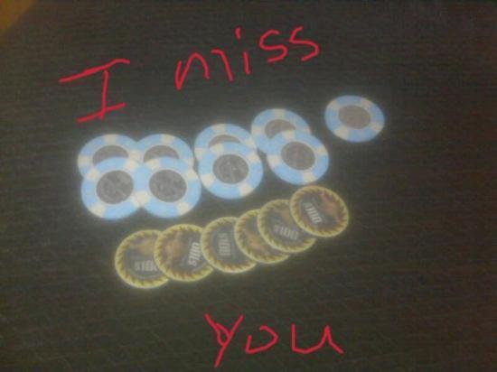 Milwaukee, WI: Miss you