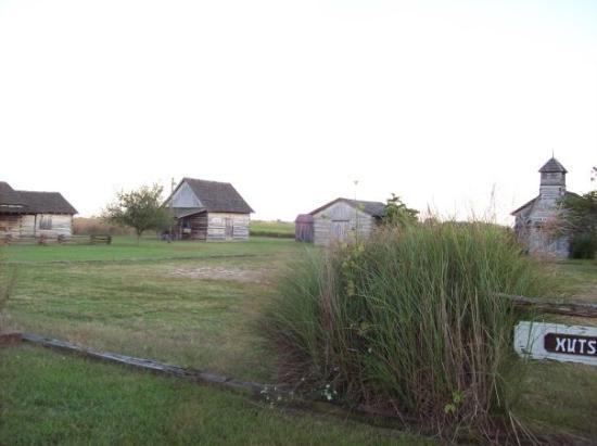 Bilde fra Hutsonville