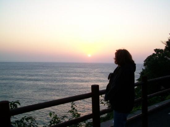 Kagoshima, Japan: Me