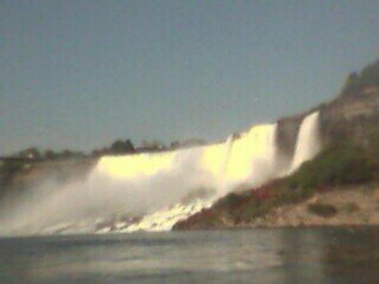 Niagara Falls: Fw:New Message