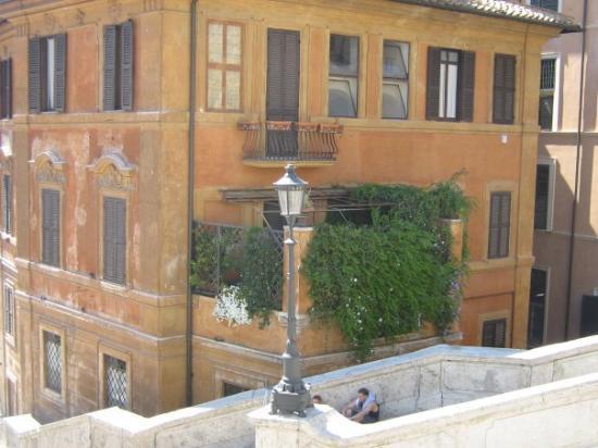 Bilde fra Perugia