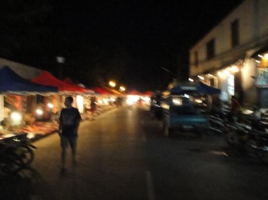 Bilde fra Luang Prabang