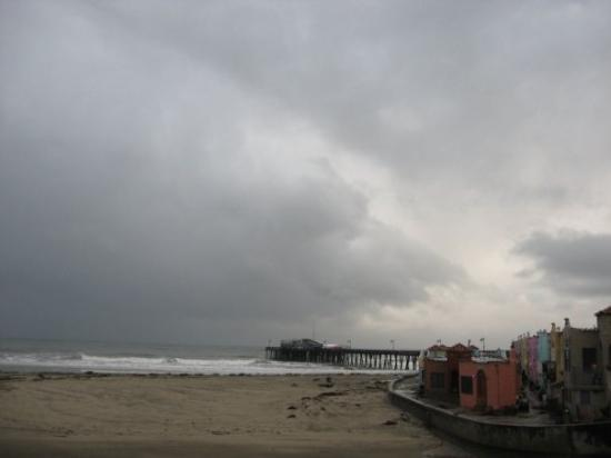 Storms Over Capitola
