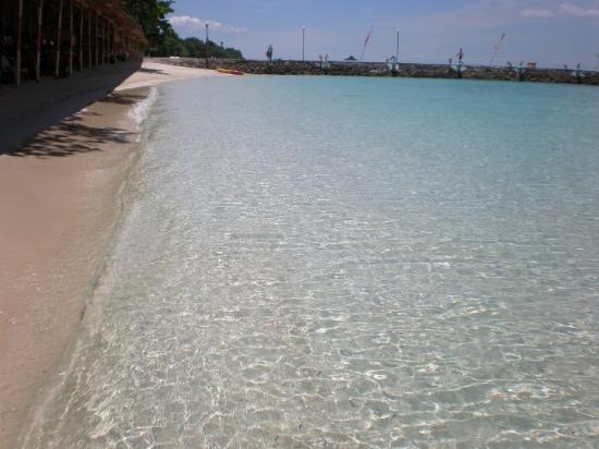 Bilde fra Samal Island