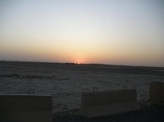 Bilde fra Tikrit