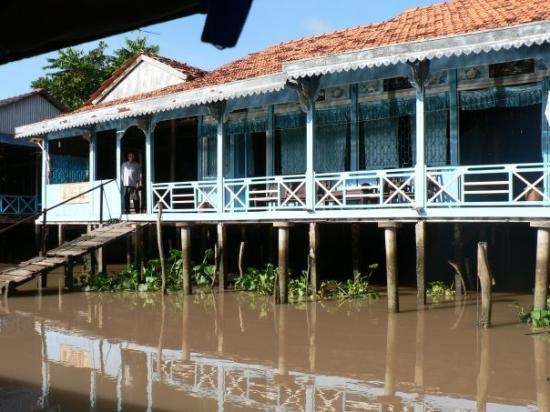 Mr Muoi Day's Homestay - Mekong Delta