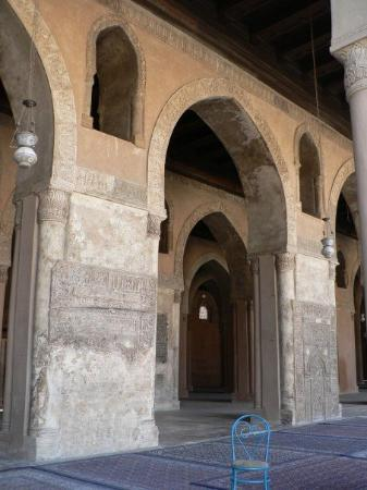 Mosque of Ibn Tulun - Cairo, Egypt