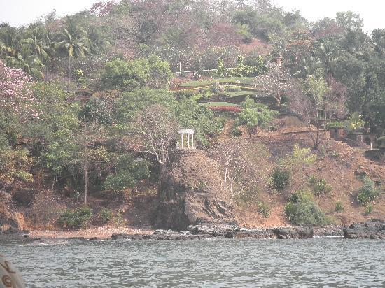 Miramar Residency: GOA1