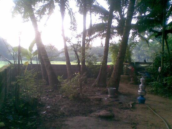 Malvan, الهند: Malvan