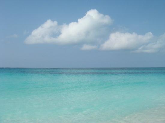 IBEROSTAR Playa Blanca: playa paradiso