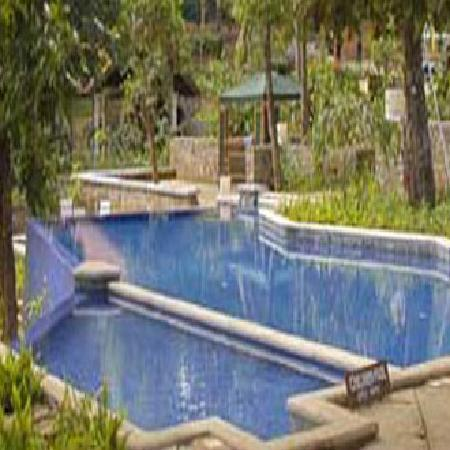 Club Mahindra Madikeri, Coorg: pool