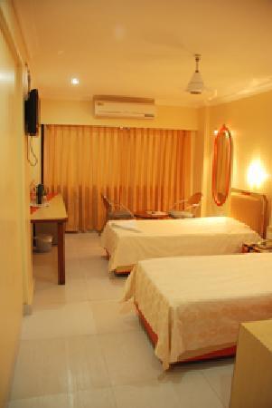 Hotel Sun-N-Sheel