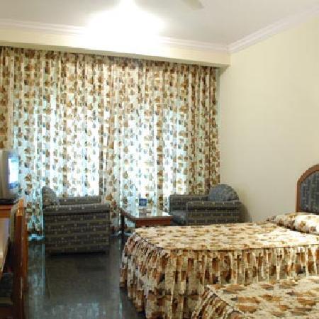 Hotel Sandesh The Prince: room
