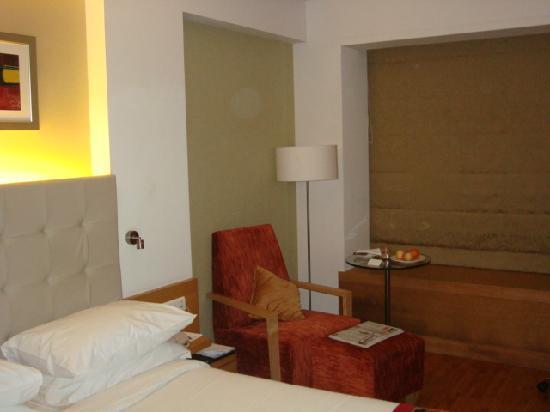 Radisson Mumbai Goregaon: Room