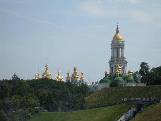 کیيف, أوكرانيا: Kiev-Pecherska Lavra