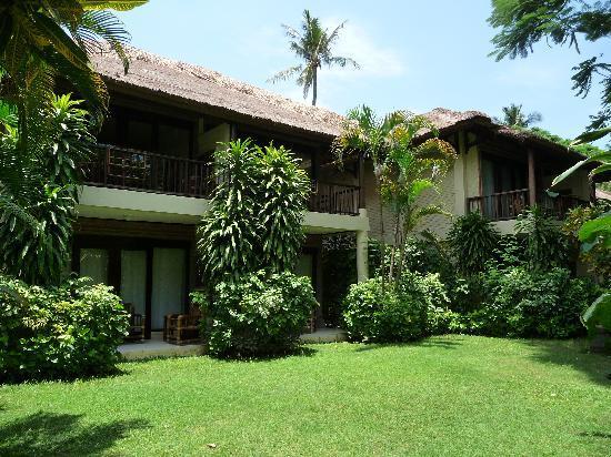 Mercure Resort Sanur: pavillion chambre superieur