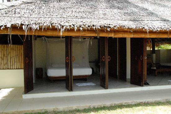 Koyao Island Resort: One of the very comfortable chalets