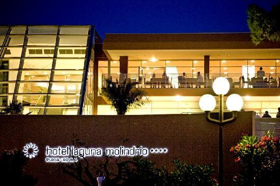 Laguna Molindrio Hotel: Hotel Laguna Molindrio ****
