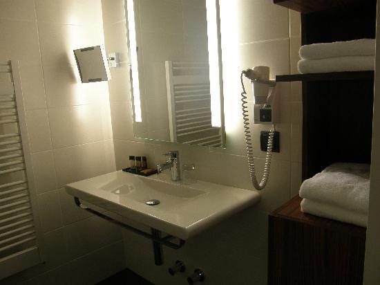 Hotel Imlauer Wien: room 539