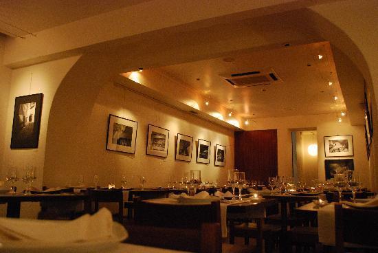 Imperio dos Sentidos Restaurante - Galeria: Galery