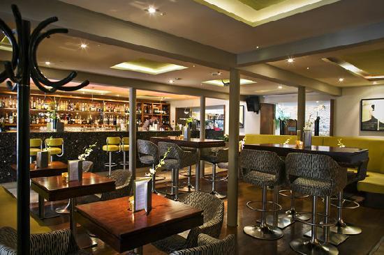 bar Bild från Rabble Taphouse & Grill, Edinburgh Tripadvisor