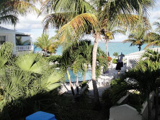 Sibonne Beach Hotel: ROOM VIEW