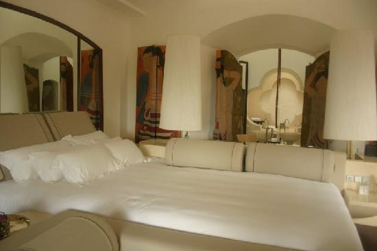 Phulay Bay, A Ritz-Carlton Reserve: Bedroom