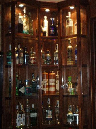 Casa Verdun: 46 variedades de ginebra