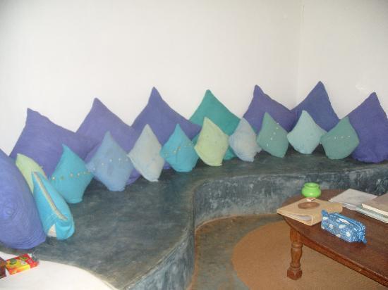 Matemwe Beach Village: Asali Suite