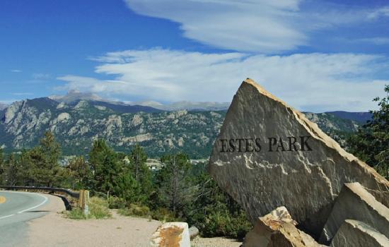 Estes Park Convention & Visitors Bureau