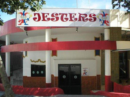 Bilde fra Jesters Nightclub